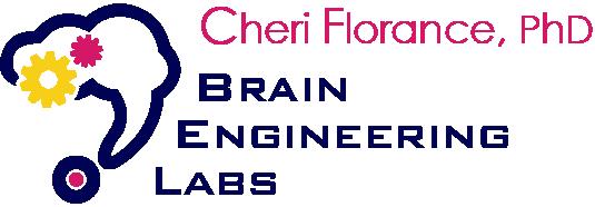 Brain Engineering Labs Retina Logo